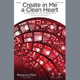 John Leavitt - Create In Me A Clean Heart