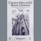 Crown Him with Many Crowns - Choir Instrumental Pak