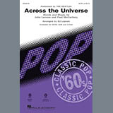 Across the Universe - Choir Instrumental Pak