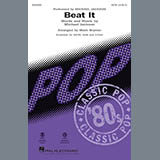 Beat It - Choral Instrument Pak