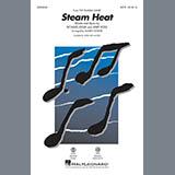 Audrey Snyder - Steam Heat