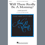 John Leavitt - Will There Really Be A Morning?