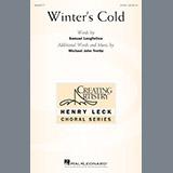 Michael John Trotta Winter's Cold cover kunst