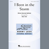 Brian Tate I Been In The Storm cover art