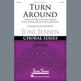 Turn Around (arr. Ronald Staheli) - Choir Instrumental Pak