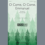 Cristi Cary Miller - O Come, O Come Emmanuel
