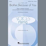 Brother, Because Of You (from Tylers Suite) (Arr. Sarsony)