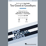 Mac Huff - Too Good at Goodbyes - Bass