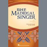 John Leavitt - The Madrigal Singer