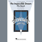 Kirby Shaw - The Impossible Dream (The Quest)