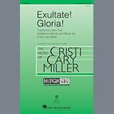 Cristi Cary Miller - Exultate! Gloria!