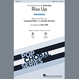 Rise Up (Andra Day) - Choir Instrumental Pak
