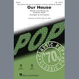Our House (arr. Ed Lojeski)