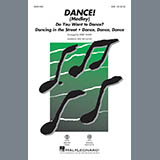 DANCE! (Medley) - Choir Instrumental Pak