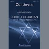 Oseh Shalom (arr. Sally Lamb McCune)