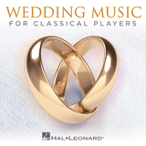 Richard Wagner Wedding March (Bridal Chorus) cover art