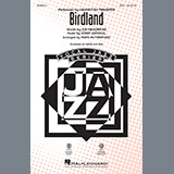 Birdland - Choir Instrumental Pak