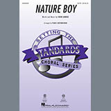 Nature Boy - Choir Instrumental Pak