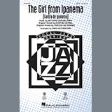 The Girl From Ipanema - Choir Instrumental Pak