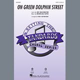 On Green Dolphin Street - Choir Instrumental Pak
