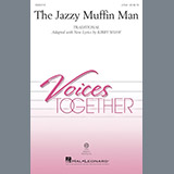 Kirby Shaw - The Jazzy Muffin Man