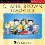 Vince Guaraldi - You're In Love, Charlie Brown (arr. Phillip Keveren)