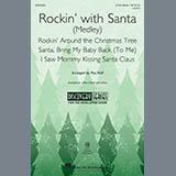 Mac Huff - Rockin' With Santa (Medley) (arr. Mac Huff)