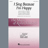 Rollo Dilworth I Sing Because I'm Happy cover art