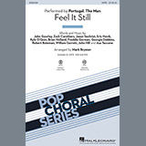 Feel It Still - Choir Instrumental Pak