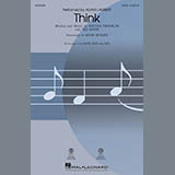 Think - From Captain Underpants - Choir Instrumental Pak