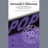 Hernandos Hideaway - Choir Instrumental Pak