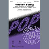 Forever Young - Choir Instrumental Pak