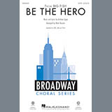 Be the Hero (from Big Fish) - Choral Instrument Pak