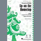 Up on the Housetop - Choir Instrumental Pak