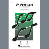 Un Poco Loco (from Coco) (arr. Mark Brymer) - Choir Instrumental Pak
