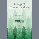 Audrey Snyder - Tidings Of Comfort And Joy