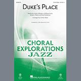 Dukes Place - Choir Instrumental Pak