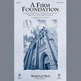 A Firm Foundation - Choir Instrumental Pak