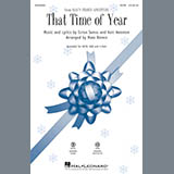 That Time of Year - Choir Instrumental Pak
