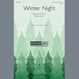 Audrey Snyder - Winter Night