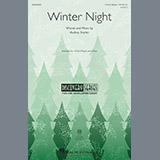 Audrey Snyder - Winter Night
