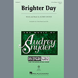 Audrey Snyder Brighter Day cover art