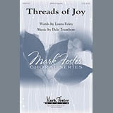 Dale Trumbore Threads Of Joy cover art