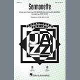 Sermonette - Choir Instrumental Pak