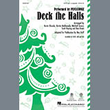Mac Huff - Deck the Halls - Bass