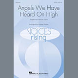 Audrey Snyder - Angels We Have Heard On High