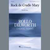 Rock De Cradle Mary Partiture