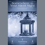 Somewhere in Your Silent Night - Choir Instrumental Pak