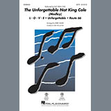 The Unforgettable Nat King Cole - Choir Instrumental Pak