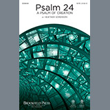 Psalm 24 (A Psalm Of Creation)